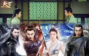 Điểm Douban 'Hỏa Vương': Khi diễn xuất của Cảnh Điềm đã không còn thảm họa như trong bom tấn điện ảnh