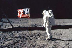 NASA chuẩn bị lên Mặt Trăng lần nữa sau khi nghe tin Nga đang muốn đến đó kiểm tra