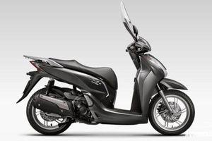 Honda SH 300i giá 300 triệu tại Việt Nam trang bị công nghệ hiện đại nào?