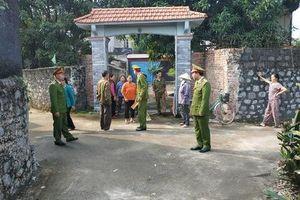Y án sơ thẩm đối tượng HIV xâm hại bé gái 11 tuổi ở Ninh Bình