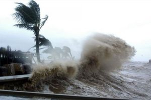 Biến đổi khí hậu đe dọa an ninh môi trường