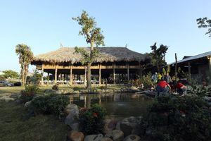 Điện Biên: Nhân rộng mô hình du lịch cộng đồng Homestay