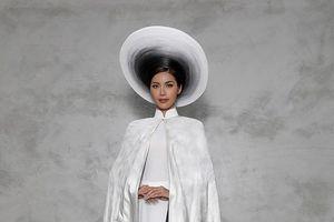 Tiết lộ bộ quốc phục thứ 2 Minh Tú mang đến Miss Supranational 2018