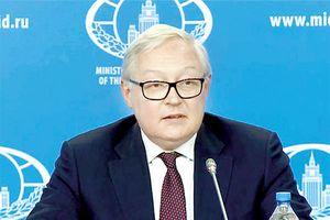 Nga đối phó việc Mỹ rút khỏi INF