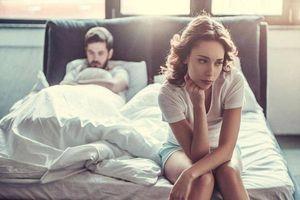 Chất lượng giấc ngủ âm thầm 'bức tử' đời sống tình dục ra sao?
