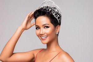 Trước giờ 'khai chiến', H'Hen Niê được dự đoán trở thành Á hậu 2 Miss Universe 2018