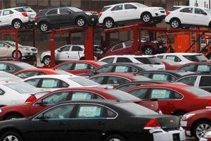 Ông Trump 'nổi đóa' với General Motors, đe dọa cắt trợ cấp