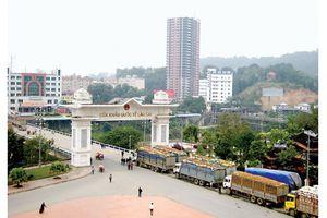 Xây dựng khu kinh tế cửa khẩu Lào Cai trở thành vùng kinh tế động lực