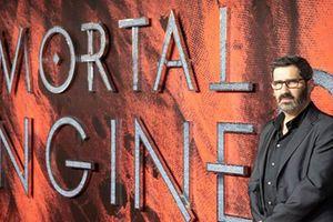 Huyền thoại Peter Jackson chính thức mang 'Cỗ Máy Tử Thần' ra mắt toàn thế giới tại thánh địa London