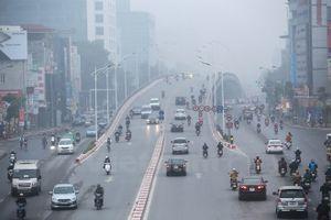 Bắc Bộ có sương mù sáng sớm, Nam Bộ mưa dông