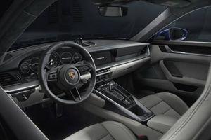 Ảnh thực tế Porsche 911 2020 vừa ra mắt tại Mỹ