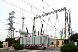 Hoàn thành đại tu MBA 220kV-250MVA tại TBA 220 kV Chèm