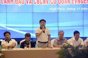 Genco1: Văn hóa doanh nghiệp tạo giá trị phát triển bền vững