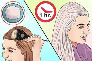 Học hỏi 8 bí kíp giản đơn của biên tập viên làm đẹp để có được 'suối tóc' vạn người mê