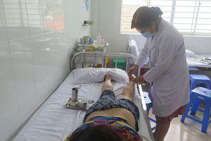 Trạm y tế đầu tiên tại TP.HCM hoạt động theo nguyên lý y học gia đình