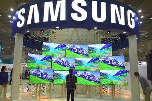 Galaxy M10, mẫu điện thoại rẻ nhất của Samsung trong năm 2019