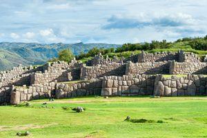 Du ngoạn qua 8 di tích cổ ở Peru