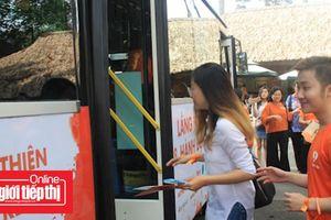 TP.HCM: Ra mắt tuyến xe buýt hạn chế quấy rối tình dục