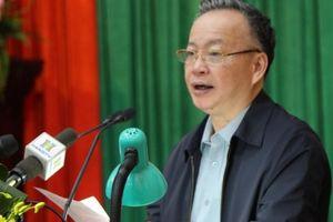 Hội nghị lần thứ 16 BCH Đảng bộ Thành phố Hà Nội:8 chỉ tiêu kinh tế- xã hội của Thủ đô vượt kế hoạch