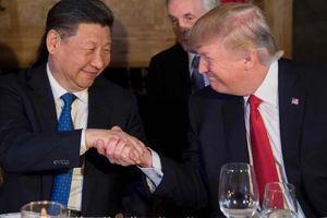 Quan hệ Mỹ-Trung liệu có 'gương vỡ lại lành' ở Hội nghị G20?