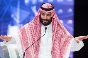 Thái tử Saudi Arabia đề nghị gặp Tổng thống Thổ Nhĩ Kỳ bên lề G20