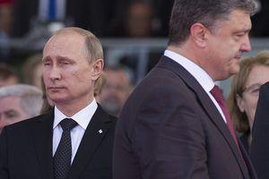 Xung đột Nga-Ukraine có thể đi đến 'chiến tranh toàn diện'