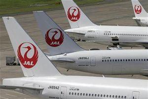 Japan Airlines bị điều tra về việc phi công uống rượu khi bay