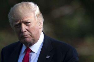Ông Trump không gặp song phương Thái tử Saudi Arabia tại Hội nghị G20