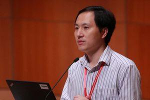 Nghiên cứu Em bé chỉnh sửa gen ở Trung Quốc bị ngừng vì áp lực dư luận