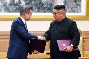 Hàn Quốc - Triều Tiên nghiên cứu thực địa dự án tái kết nối đường sắt