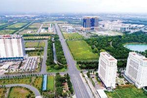 Becamex IDC: Doanh nghiệp điển hình trong thu hút đầu tư, phát triển kinh tế