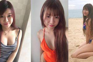 'Bạn gái tin đồn' của thủ môn Đặng Văn Lâm là ai?