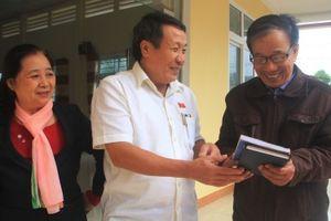 Quảng Trị: Cử tri kiến nghị các giải pháp phát huy tiềm lực kinh tế vùng sâu, vùng xa