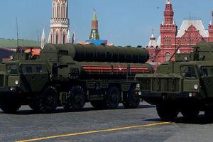 Nga sẽ sớm triển khai 'rồng lửa' S-400 mới đến Crưm