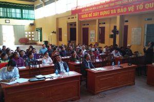 HLV Bắc Giang: Tập huấn, chuyển giao kỹ thuật cho 150 hội viên