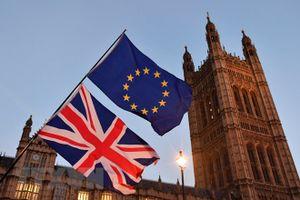 Quốc hội Anh ấn định thời điểm bỏ phiếu về thỏa thuận Brexit