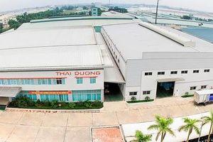 Thêm một sếp Công ty Dầu khí Thái Dương (TDG) bị phạt