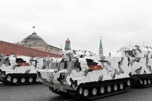 Quân đội Nga sẵn sàng tại cực Bắc: Trực diện đối phó sức mạnh Mỹ?