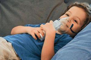 Mùa đông, nguy cơ phát bệnh về đường hô hấp ở trẻ gia tăng, mẹ phải làm sao?