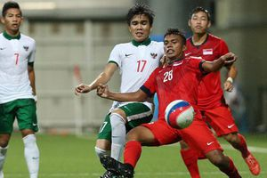 Liên đoàn Bóng đá Indonesia đáp trả người hâm mộ dữ dội sau thất bại thảm của đội nhà
