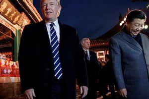 'Nóng' Thượng đỉnh Mỹ-Trung, Bắc Kinh có cân nhắc 'ba lợi, một nguy' từ đối đầu thương mại với Washington?