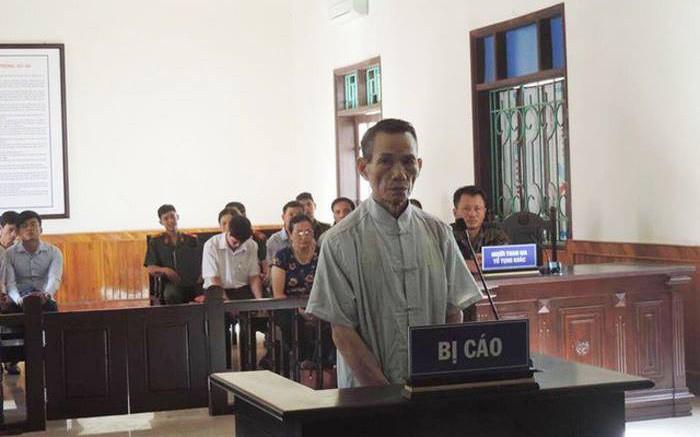 'Yêu râu xanh' 73 tuổi lấy lý do lãng tai để bỏ qua chứng cứ buộc tội, bị tuyên án 12 năm