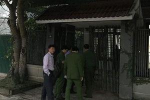 Khám xét nhà ở hai 'trợ thủ' của ông Trần Bắc Hà ở Hà Tĩnh
