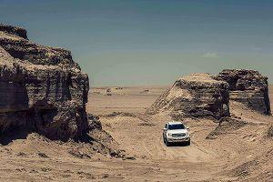 Du lịch địa hình: Đến những nơi ẩn chứa tiềm năng vô hạn và không tồn tại giới hạn