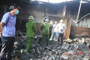Đau lòng 4 người trong gia đình thương vong do hỏa hoạn