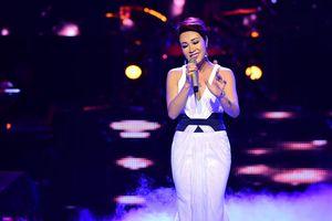 Ca sĩ Uyên Linh: Việc của mình là hát