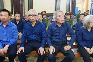 Vũ 'nhôm' bị cách ly, ông Trần Phương Bình nhận sai