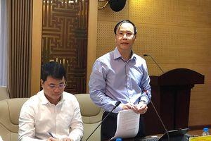 HĐND TP Hà Nội sẽ lấy phiếu tín nhiệm đối với 36 chức danh