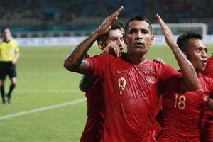 LĐBĐ Indonesia: Đội tuyển thua ở AFF Cup vì sử dụng nhiều cầu thủ U23