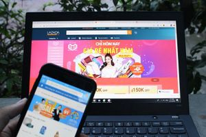 80% người Việt vẫn thanh toán bằng tiền mặt khi mua sắm online